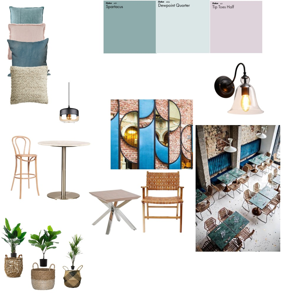 moni lavish lounge down stairs Interior Design Mood Board by mandy80 on Style Sourcebook