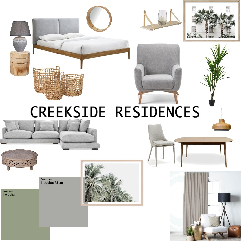 CREEKSIDE Interior Design Mood Board by antoniagraham on Style Sourcebook