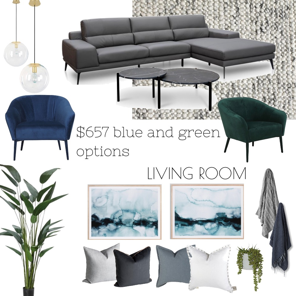 PIPER 3 Interior Design Mood Board by SimplyStaging on Style Sourcebook