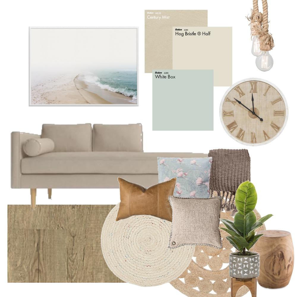 coastal Interior Design Mood Board by iva.izman on Style Sourcebook