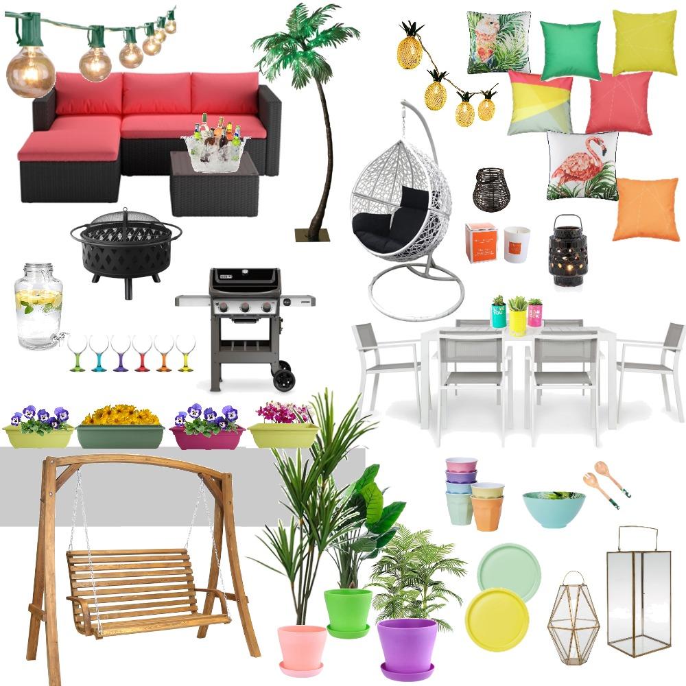 Ash garden Interior Design Mood Board by Alishamc3 on Style Sourcebook