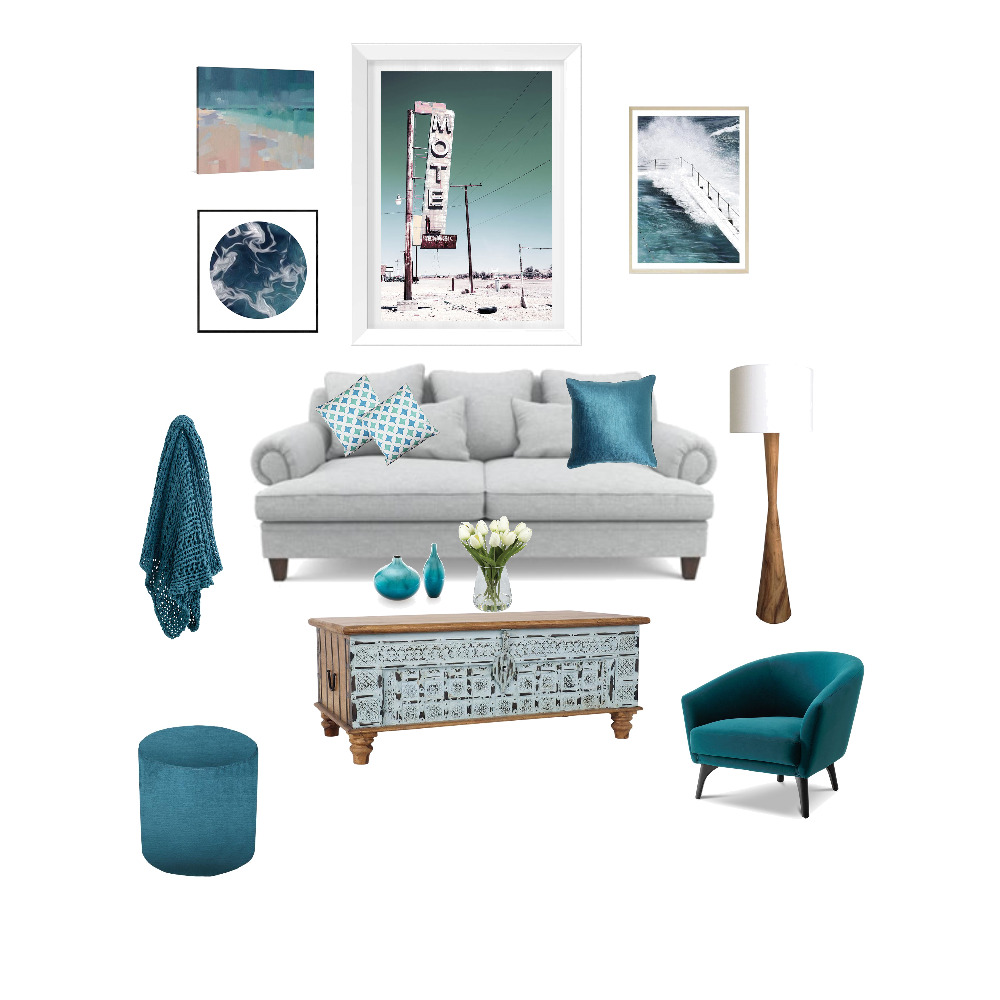 living room board Interior Design Mood Board by josephine on Style Sourcebook
