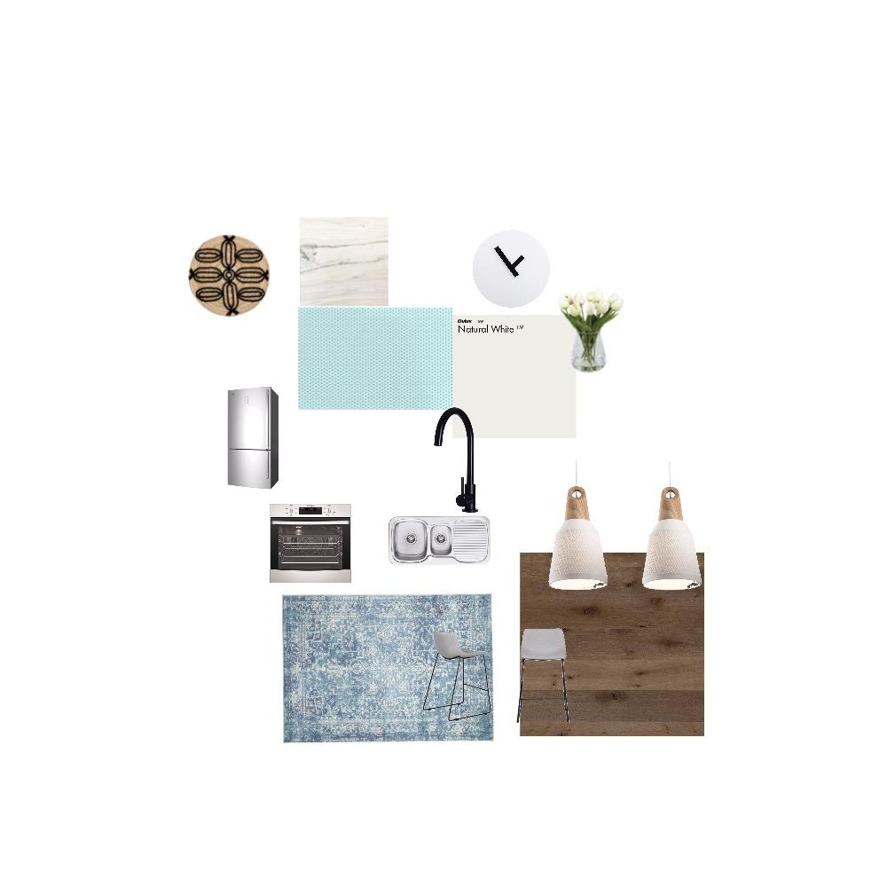 Karla's kitchen Interior Design Mood Board by AB Interior Design on Style Sourcebook