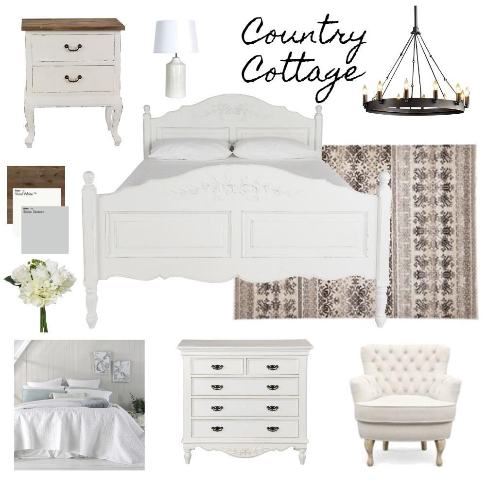 Country Cottage Interior Design Mood Board by Kalee Elizabeth on Style Sourcebook