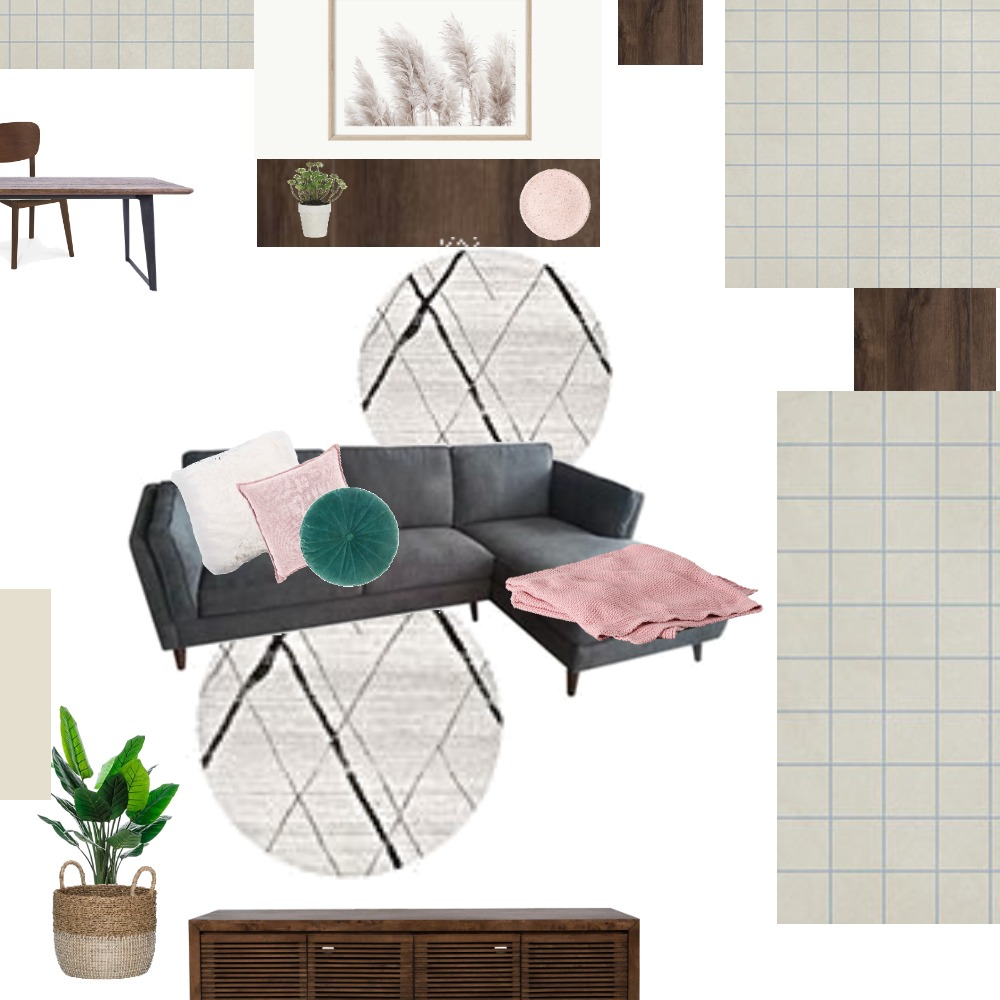wakako Interior Design Mood Board by RebeccaW on Style Sourcebook