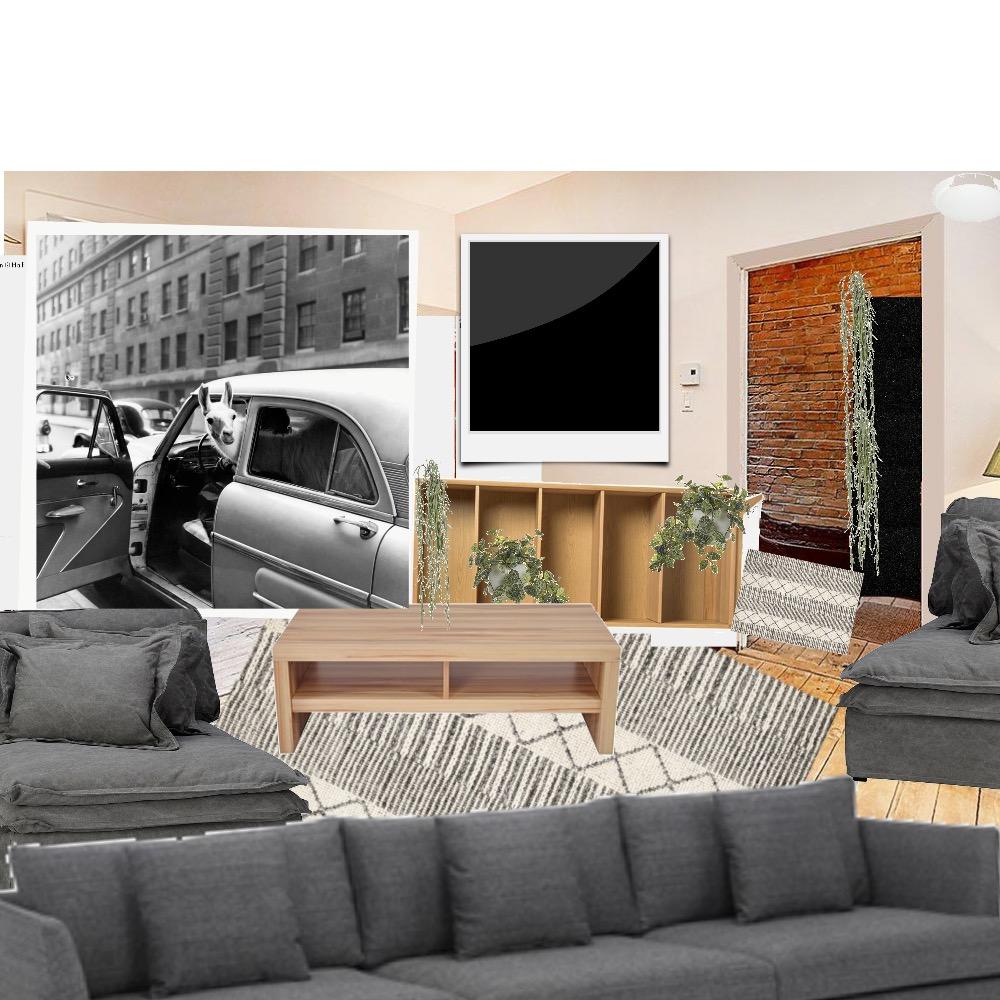 Coursol Salon Interior Design Mood Board by GAM31 on Style Sourcebook