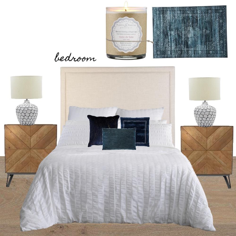 Bedroom Interior Design Mood Board by jamiemitrovic on Style Sourcebook