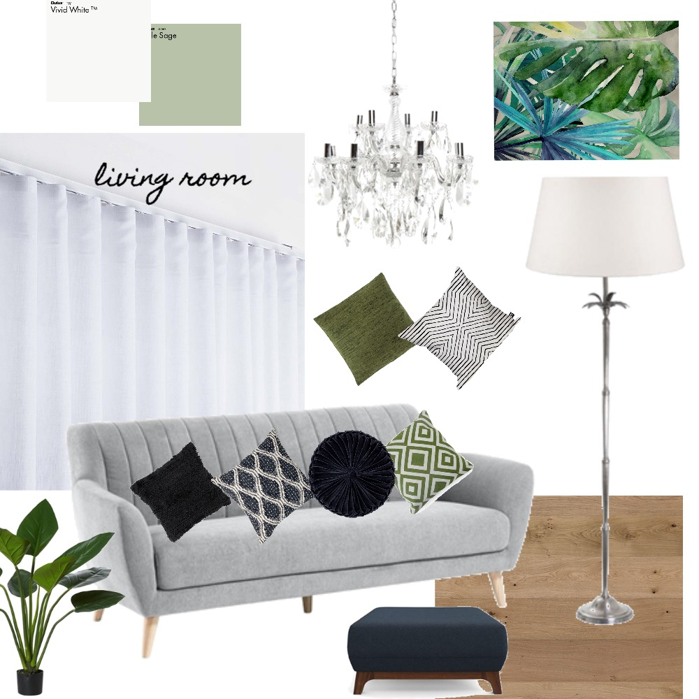 living room mood board Interior Design Mood Board by suzannemeredith on Style Sourcebook