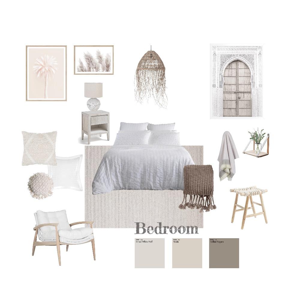 Bedroom Interior Design Mood Board by aliceandloan on Style Sourcebook