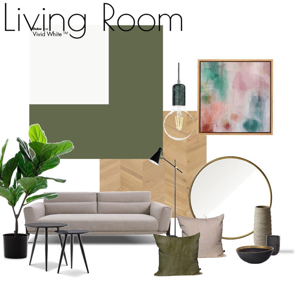 Mums Front Room Interior Design Mood Board by elliott102 on Style Sourcebook