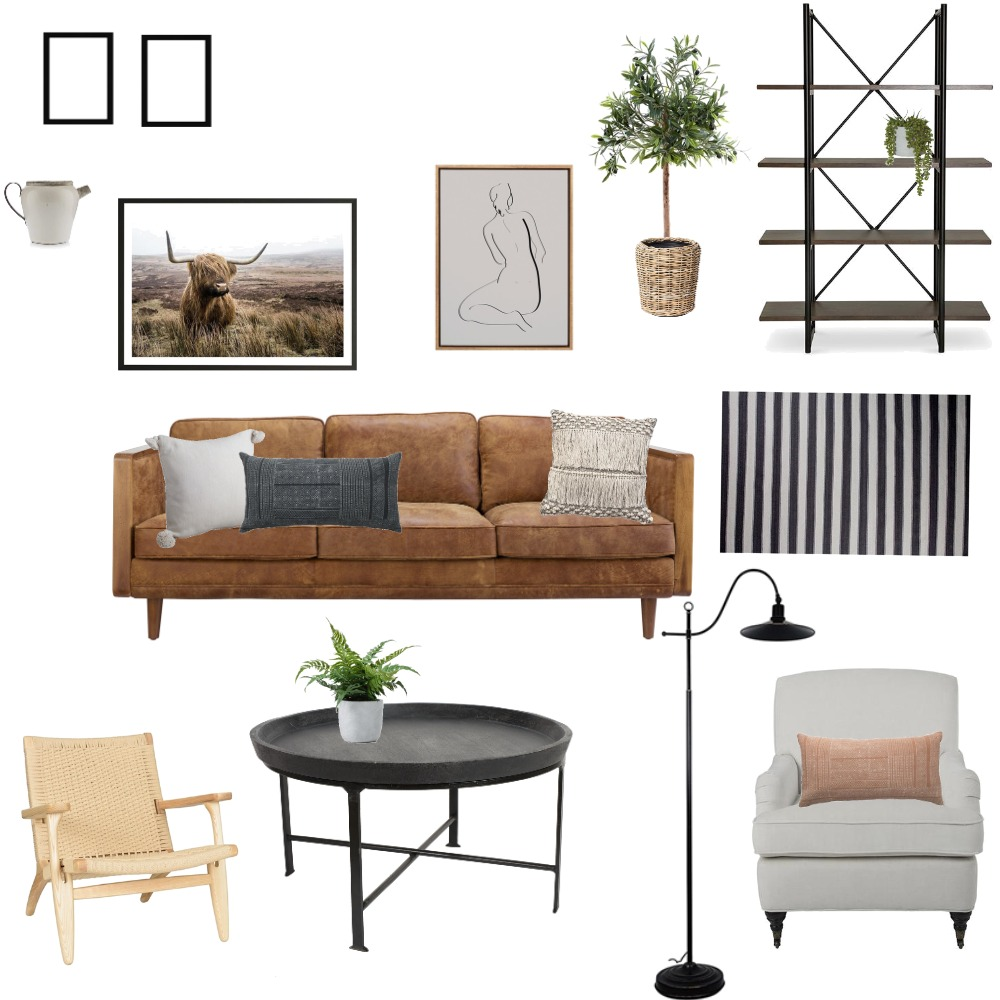 Property Styling assessment Interior Design Mood Board by AlexandraKeady on Style Sourcebook