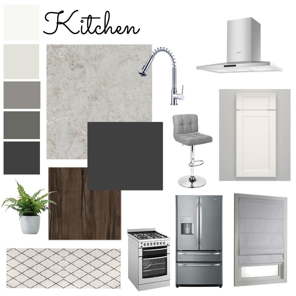 kitchen1 Interior Design Mood Board by amytamara on Style Sourcebook