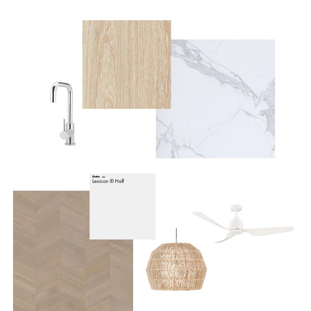 bayview kitchen Interior Design Mood Board by caroastley on Style Sourcebook