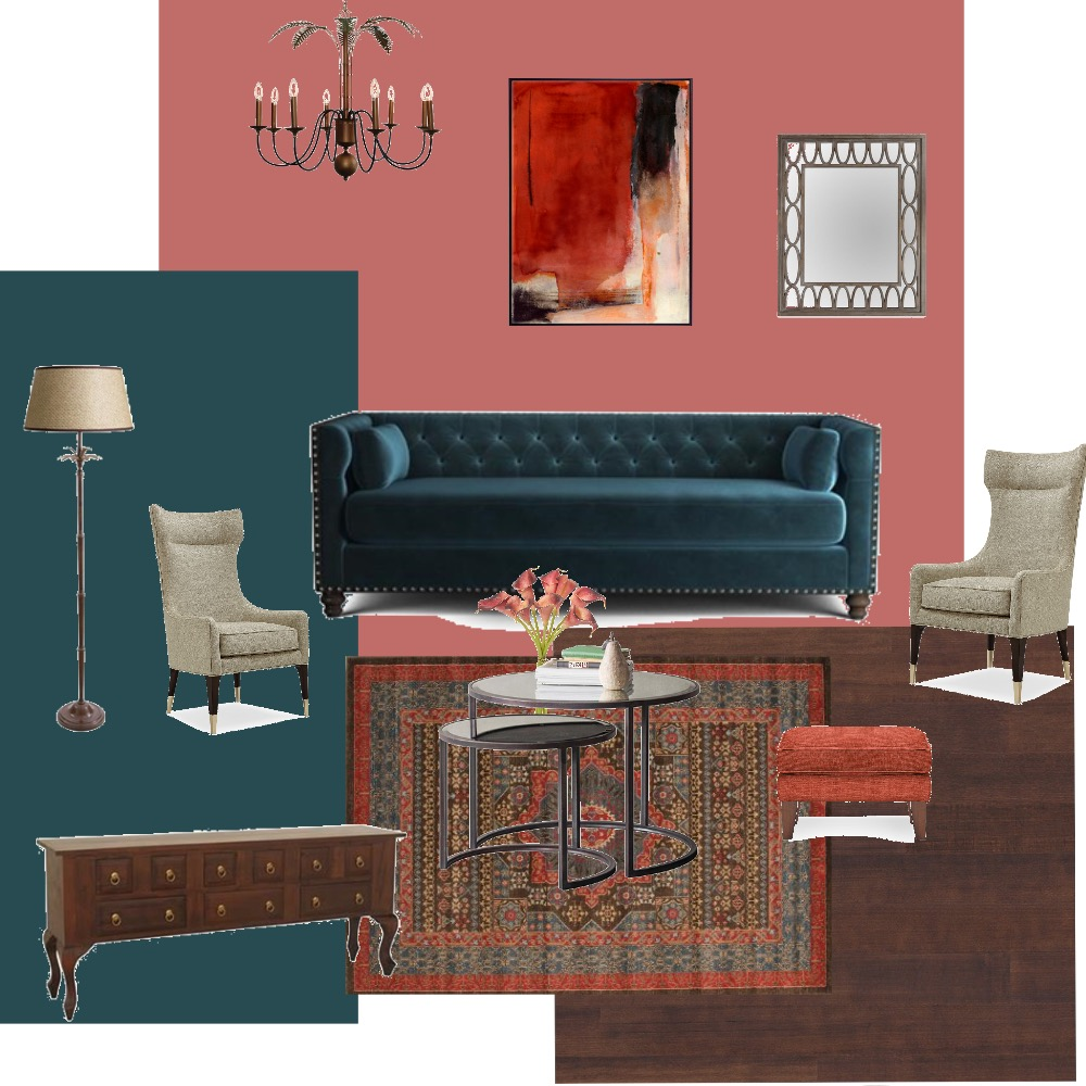 Living room legacy Interior Design Mood Board by kasiamuller on Style Sourcebook