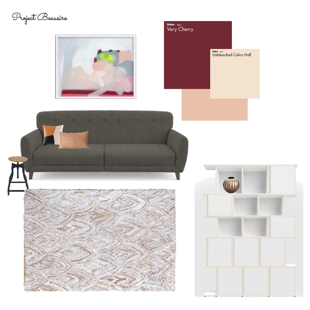 Beausire Interior Design Mood Board by homesweetmaison on Style Sourcebook