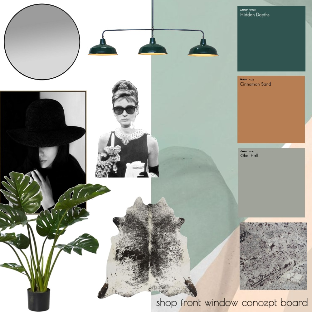front shop window Interior Design Mood Board by ydlzz on Style Sourcebook