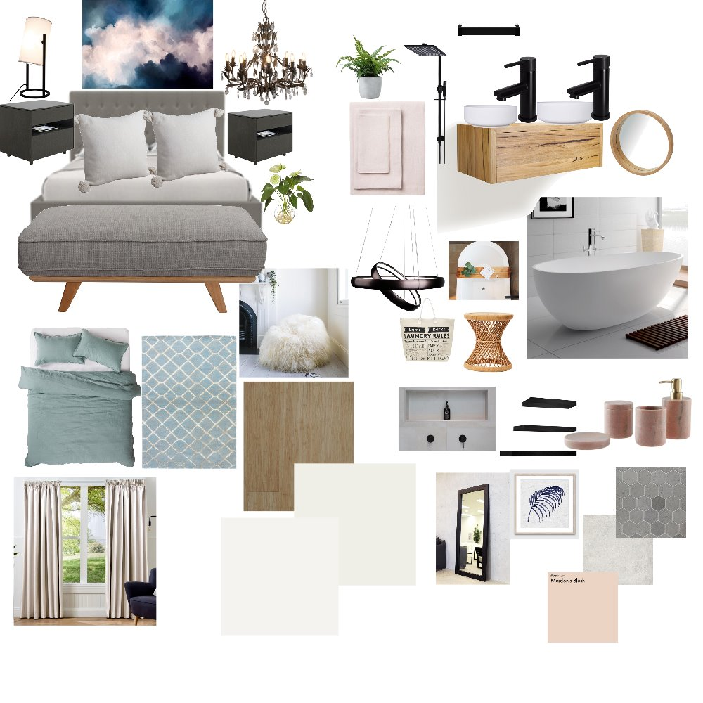 pamela Interior Design Mood Board by Kruty on Style Sourcebook