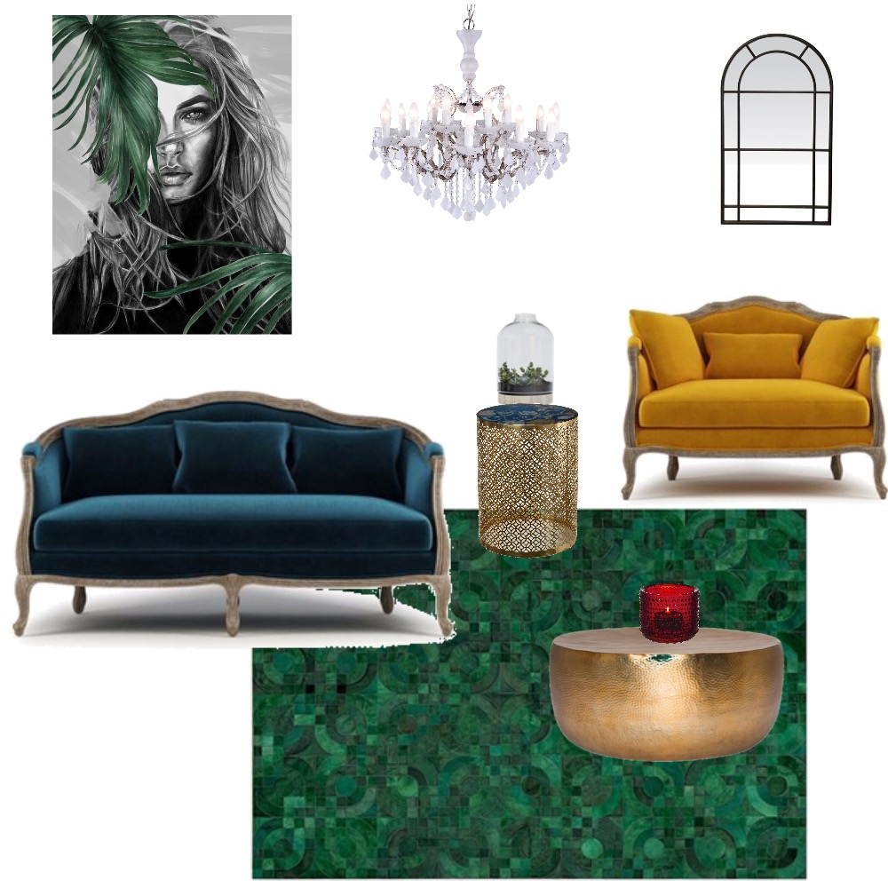 LIVING ROOM UPSTAIRS Interior Design Mood Board by melaniemurphy on Style Sourcebook