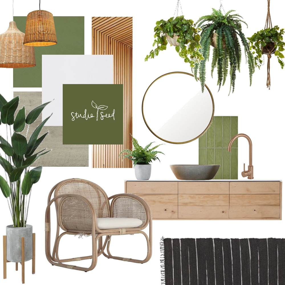 Studio Seed Interior Design Mood Board by Holm_and_Wood on Style Sourcebook