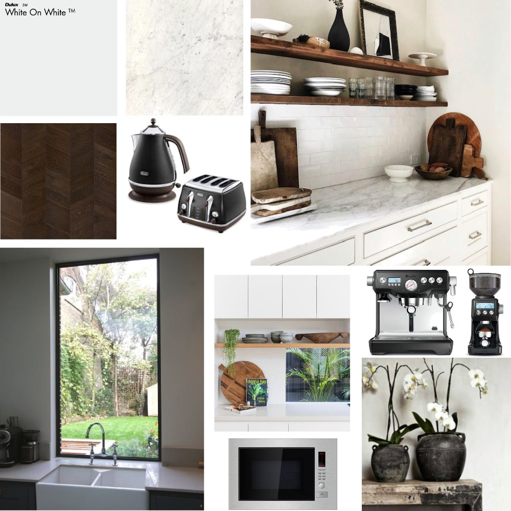 butlers pantry two Interior Design Mood Board by projectthirtysix on Style Sourcebook