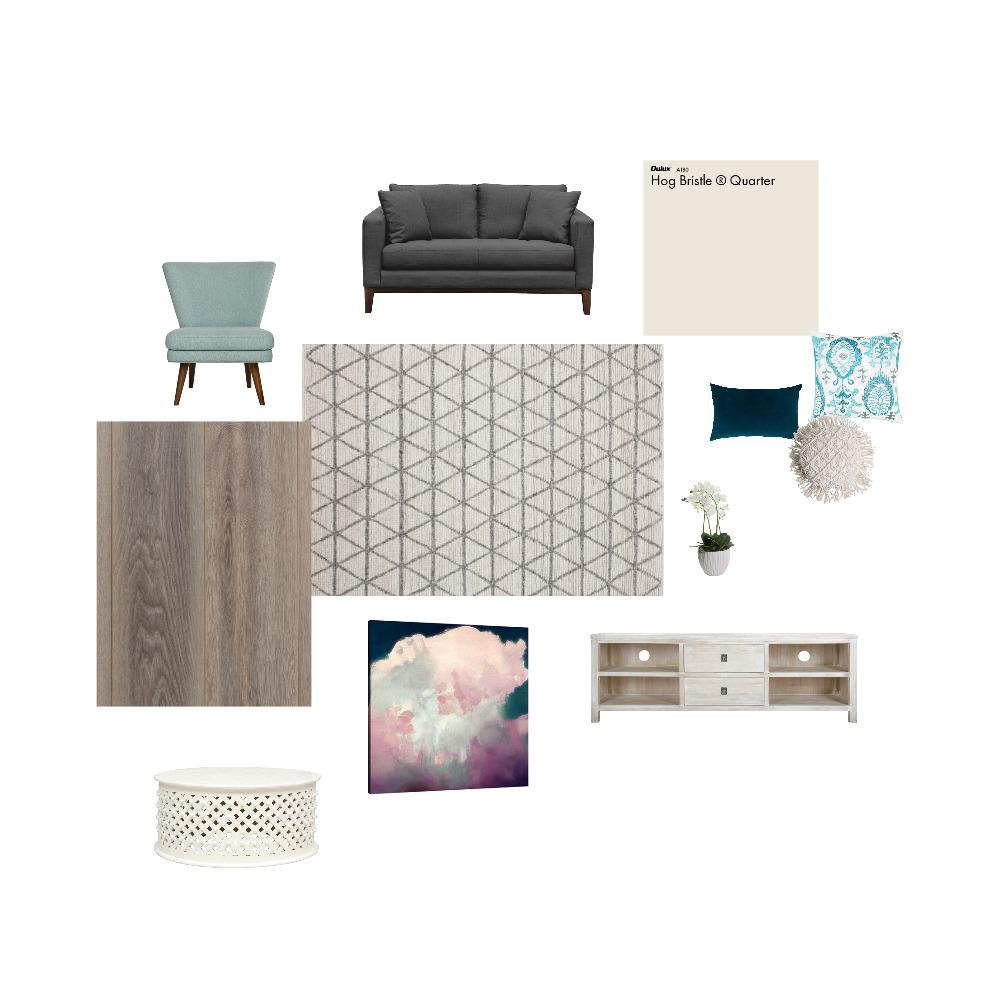 Mum 2 Interior Design Mood Board by BelReschke on Style Sourcebook