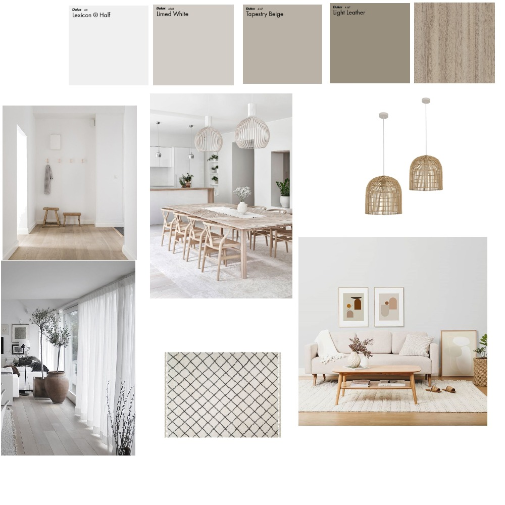 monochromatic look 2 Interior Design Mood Board by mandy80 on Style Sourcebook