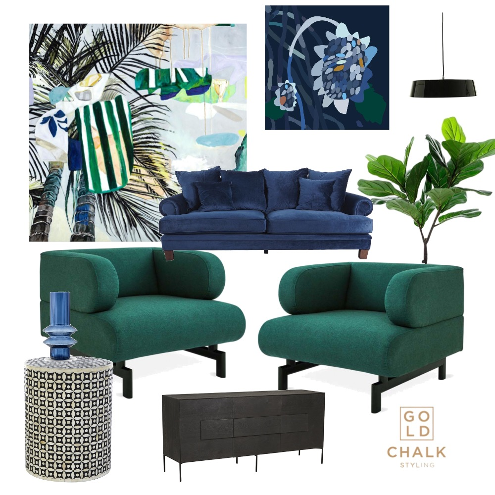 Office fitout Interior Design Mood Board by Gold Chalk Interior Styling on Style Sourcebook