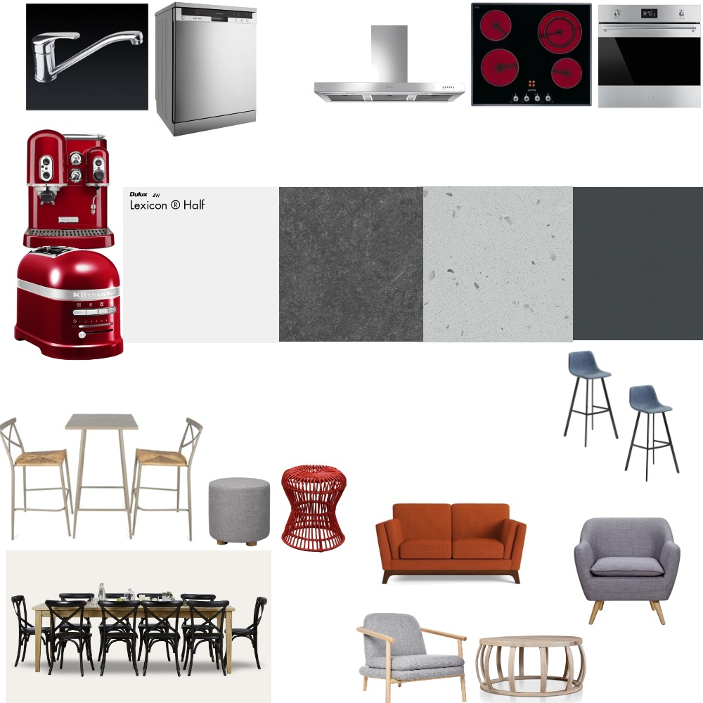 Staffroom Interior Design Mood Board by DonnaJB on Style Sourcebook