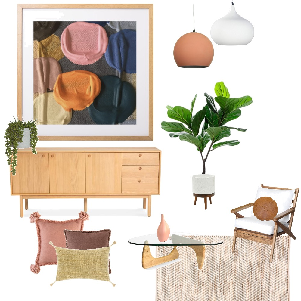 danish Interior Design Mood Board by Simplestyling on Style Sourcebook