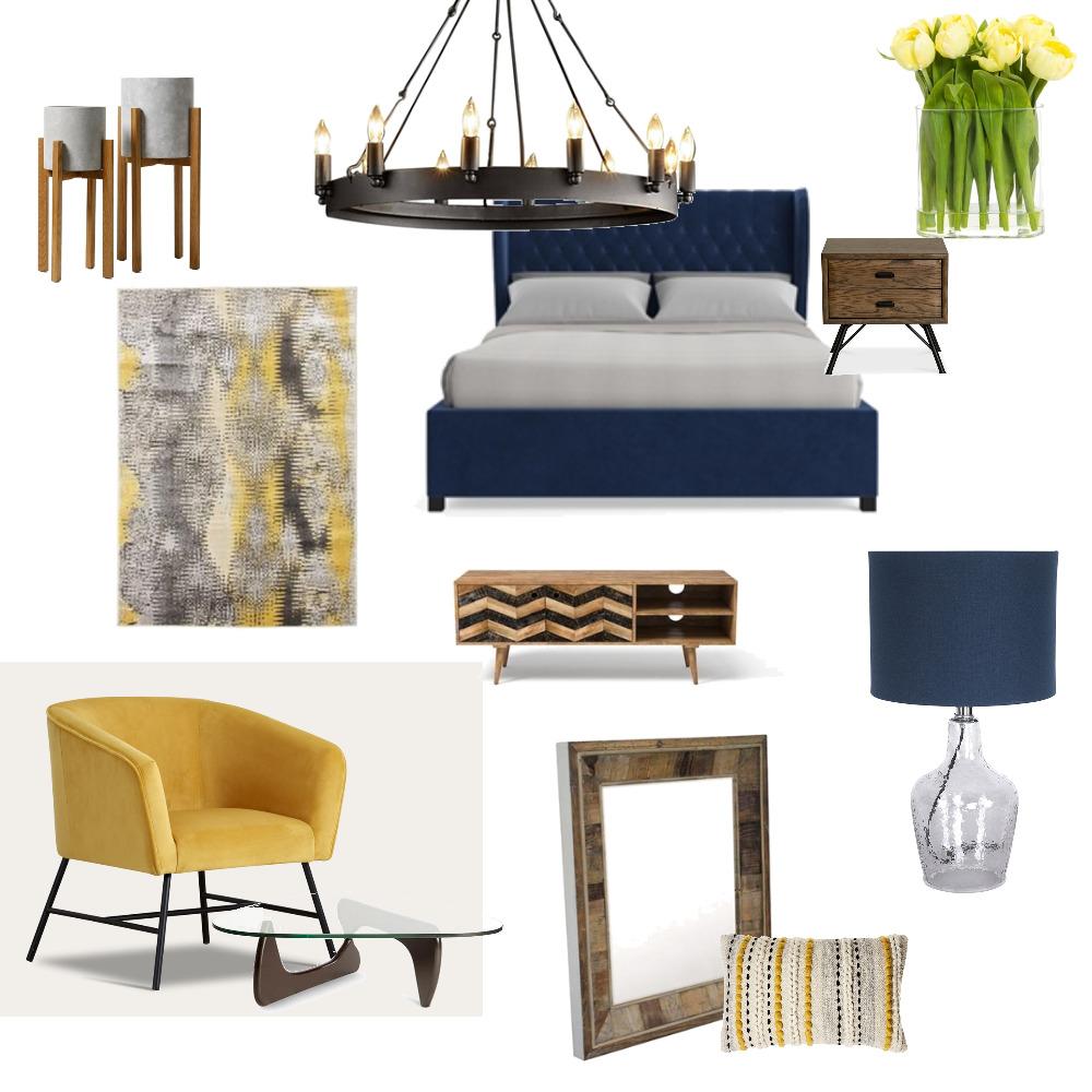 اسماء Interior Design Mood Board by ASMAsaad on Style Sourcebook