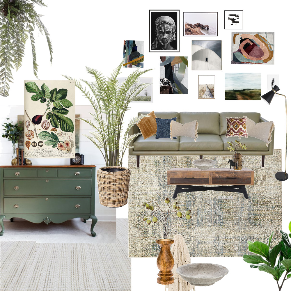 GIGI Interior Design Mood Board by HomeInstinct on Style Sourcebook