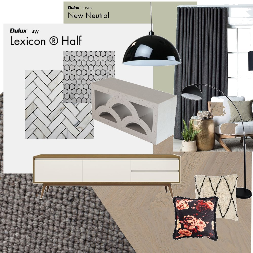 Colour Interior Design Mood Board by that.kiwi.fam on Style Sourcebook
