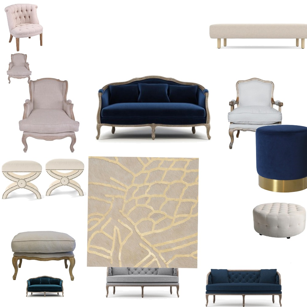 classic Interior Design Mood Board by Shosho746 on Style Sourcebook