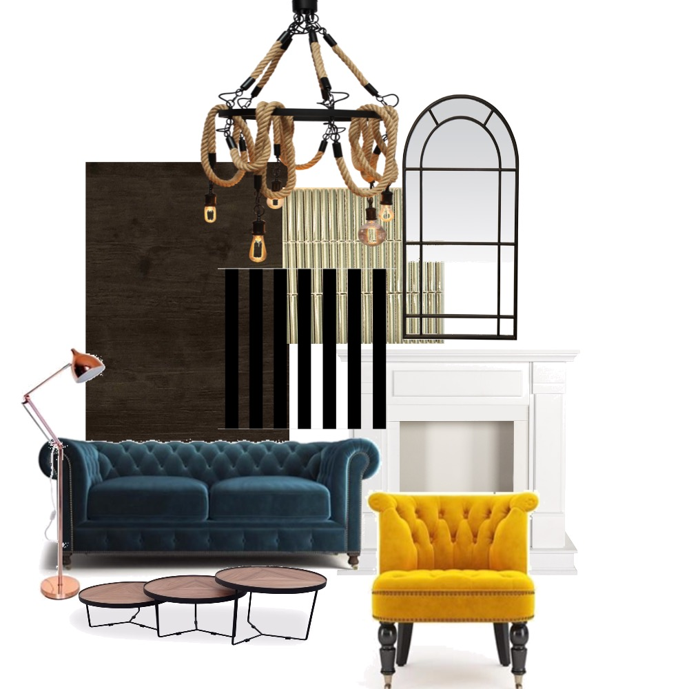 Interior of Clubhouse Interior Design Mood Board by msharps.98 on Style Sourcebook