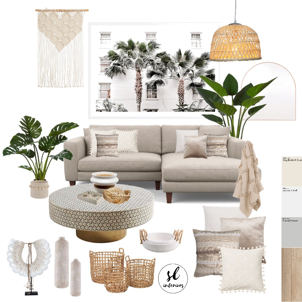 Living Room - Nat Interior Design Mood Board by shannahleainteriors on Style Sourcebook