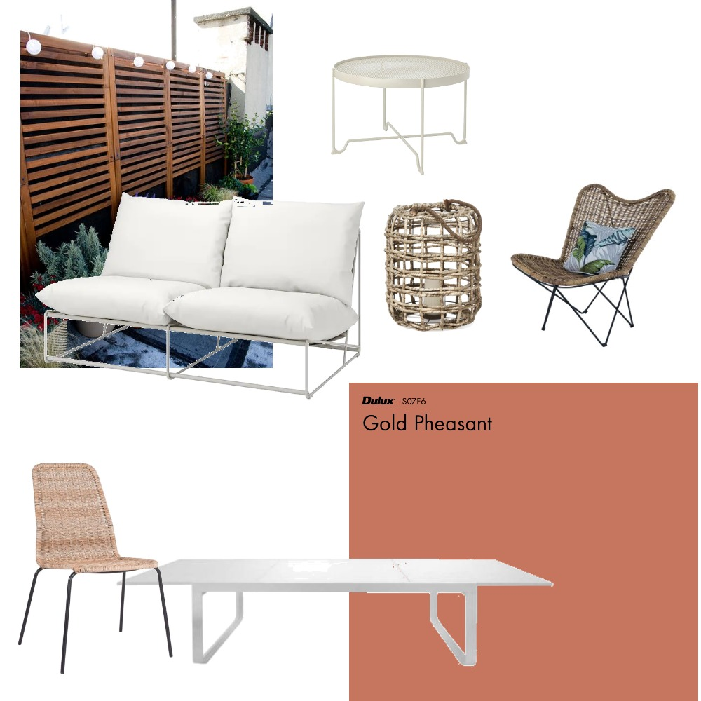Outdoor Deck Mood Board by Riya on Style Sourcebook