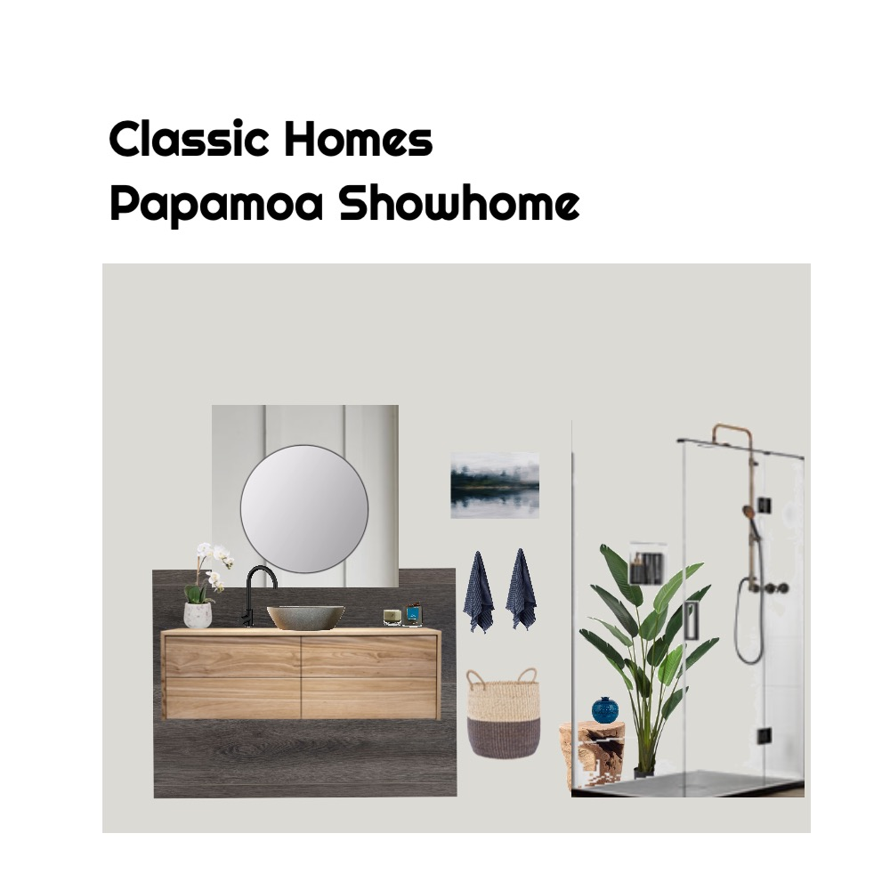 classic homes show home papamoa Mood Board by Megs on Style Sourcebook