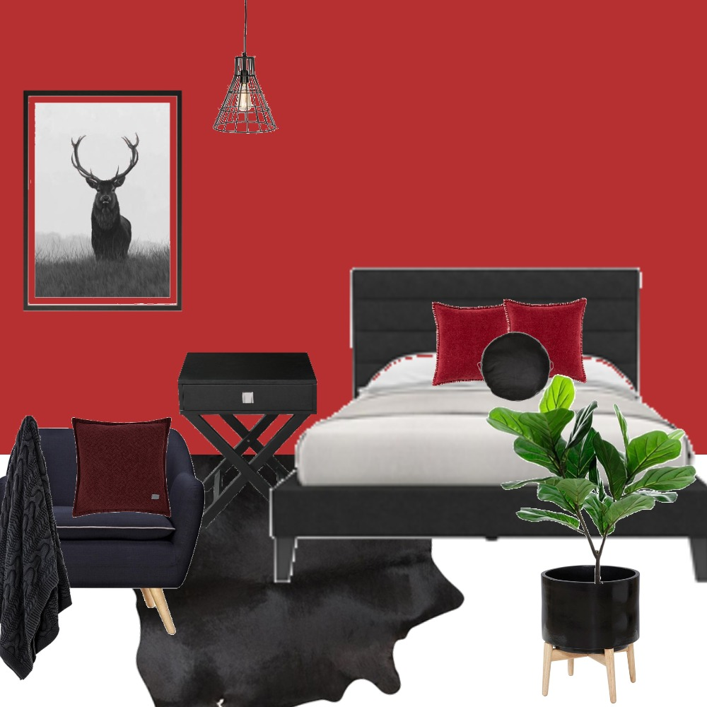 Bedroom 5 Mood Board by Kirsty on Style Sourcebook