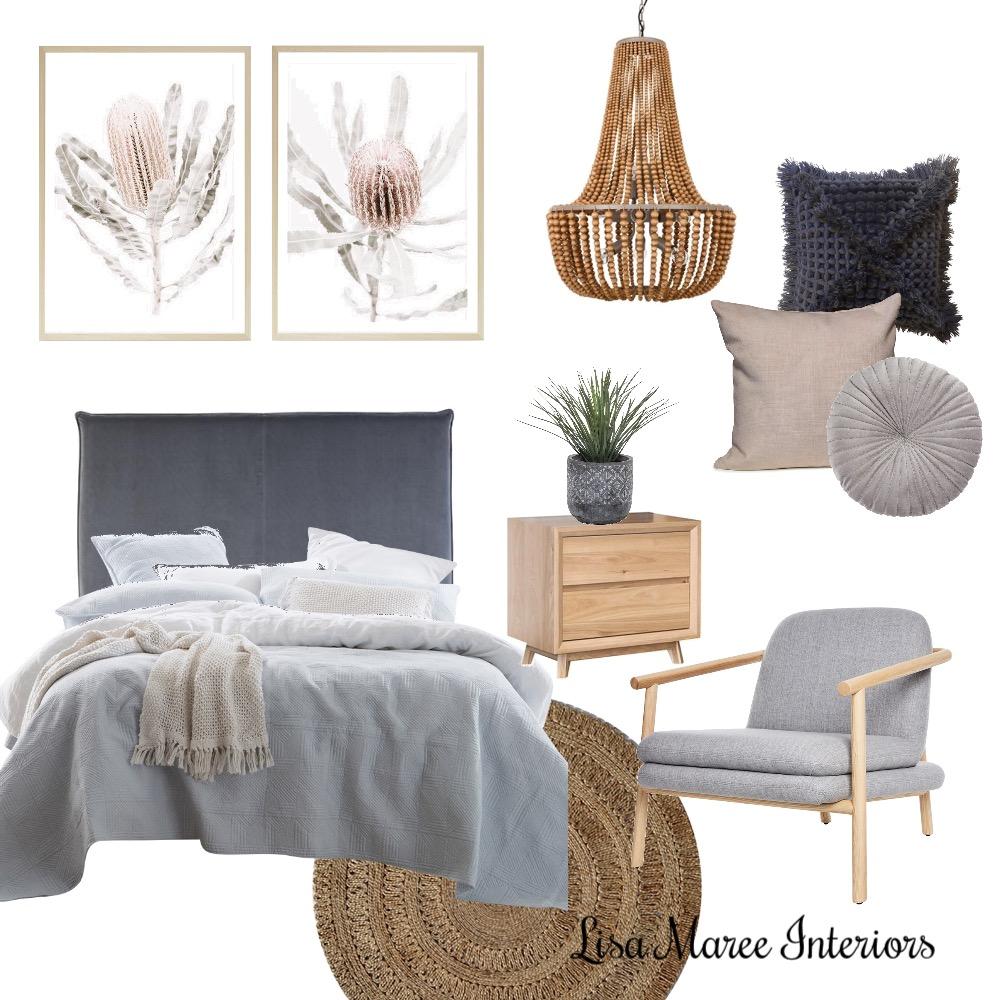 Bedroom Mood Board by Lisa Maree Interiors on Style Sourcebook