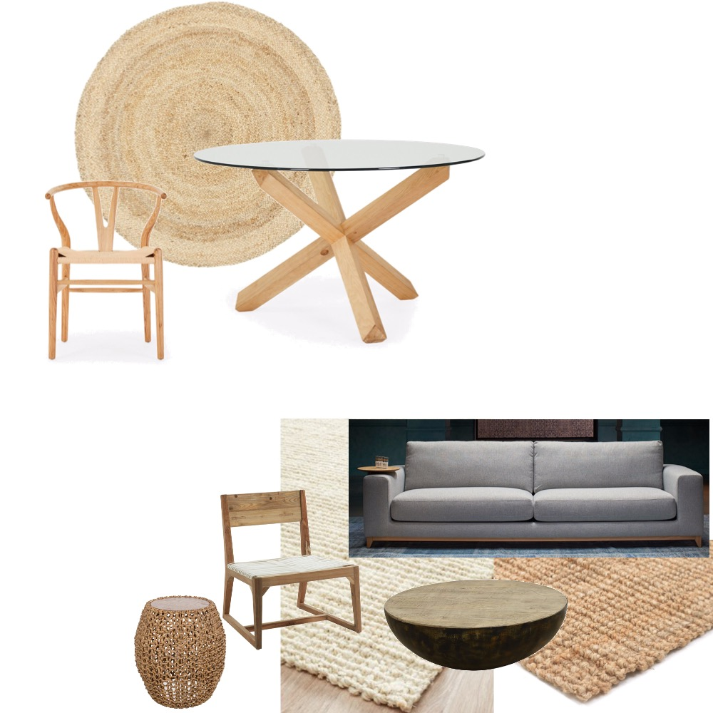 Living/Dining 1 Mood Board by im900 on Style Sourcebook