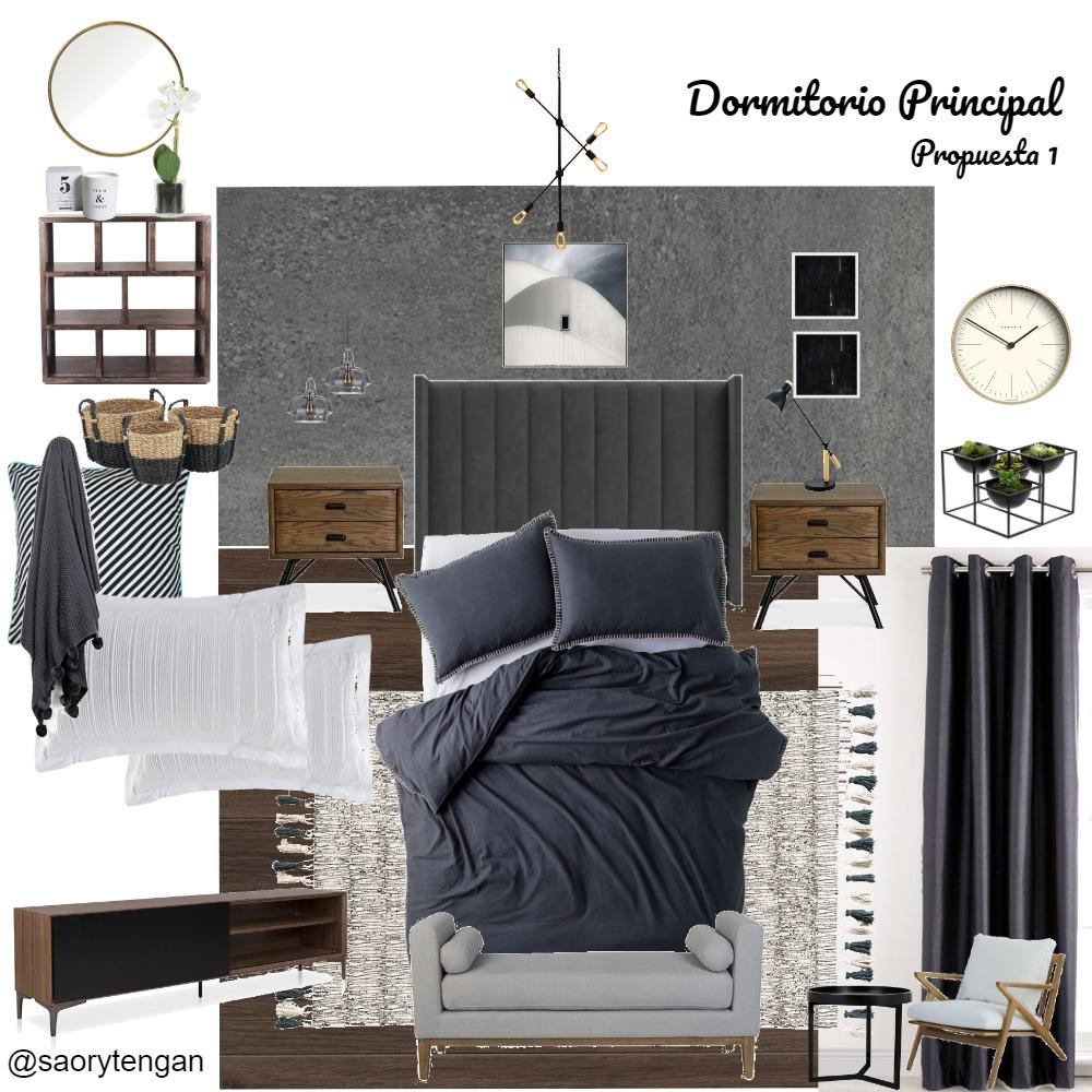 PABLO QUINTEROS DORM PRINC 1 Interior Design Mood Board by SaoryTengan on Style Sourcebook