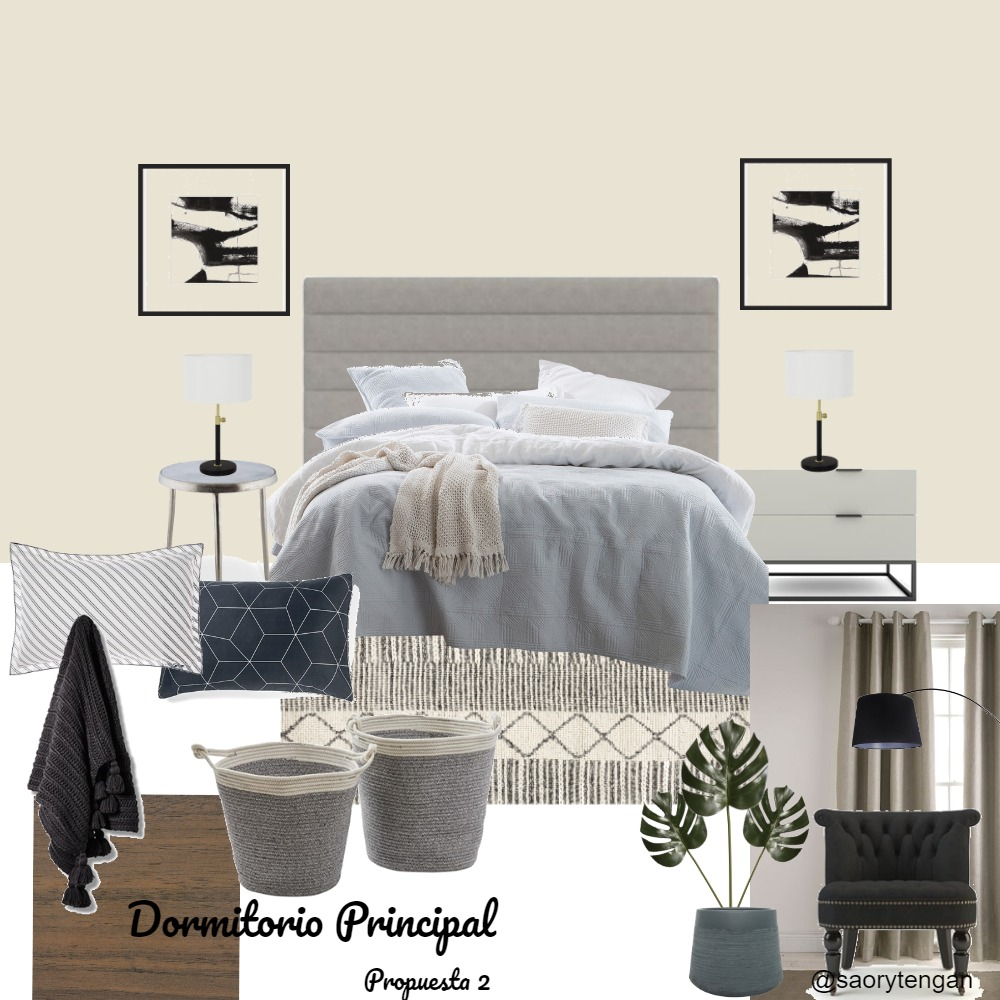 PABLO QUINTEROS DORM PRINC 2 Mood Board by SaoryTengan on Style Sourcebook