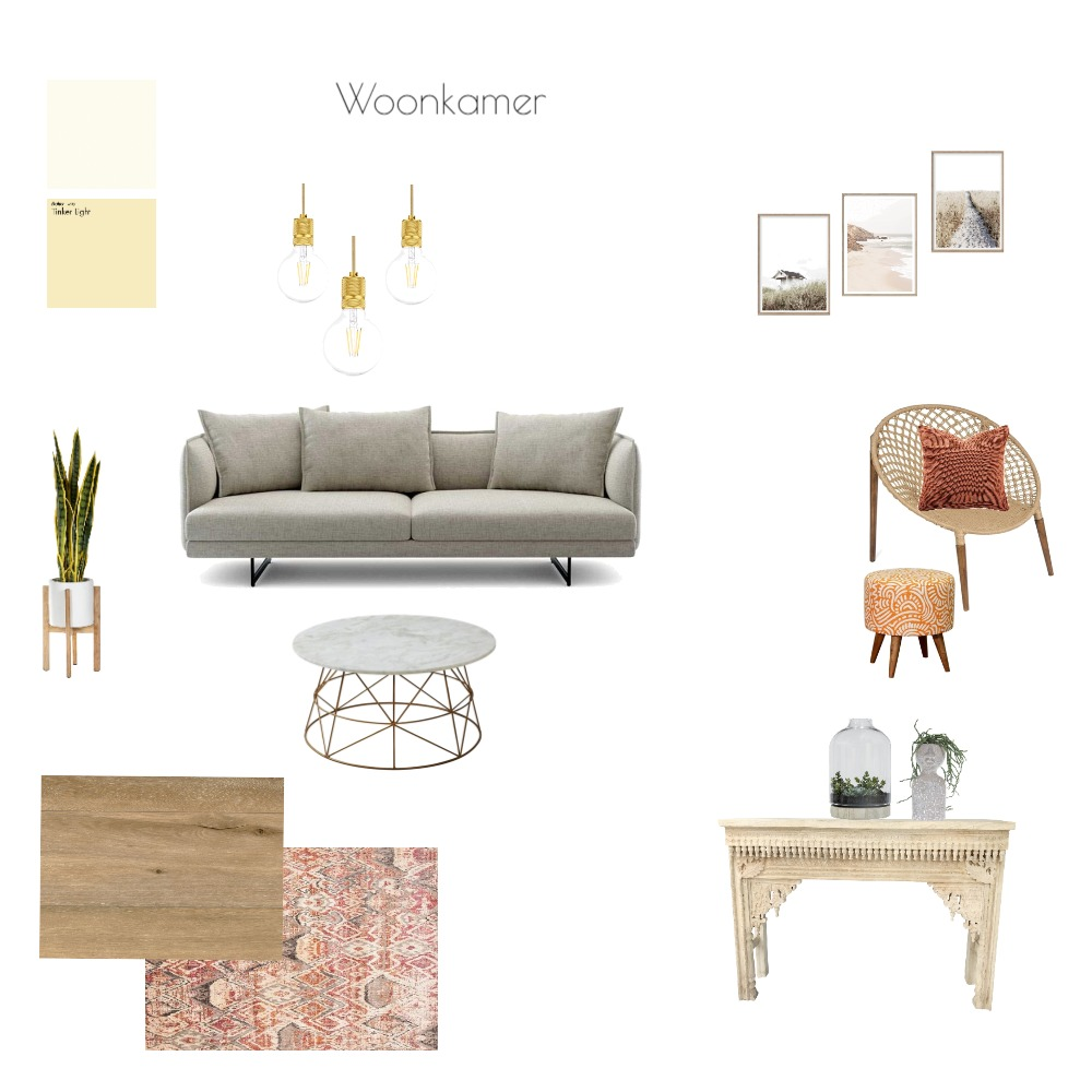 woonkamer (b&b) Mood Board by AnissaTa on Style Sourcebook