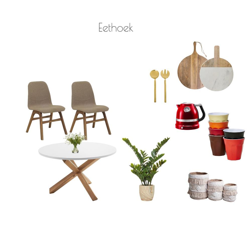 Eethoek (b&b) Mood Board by AnissaTa on Style Sourcebook