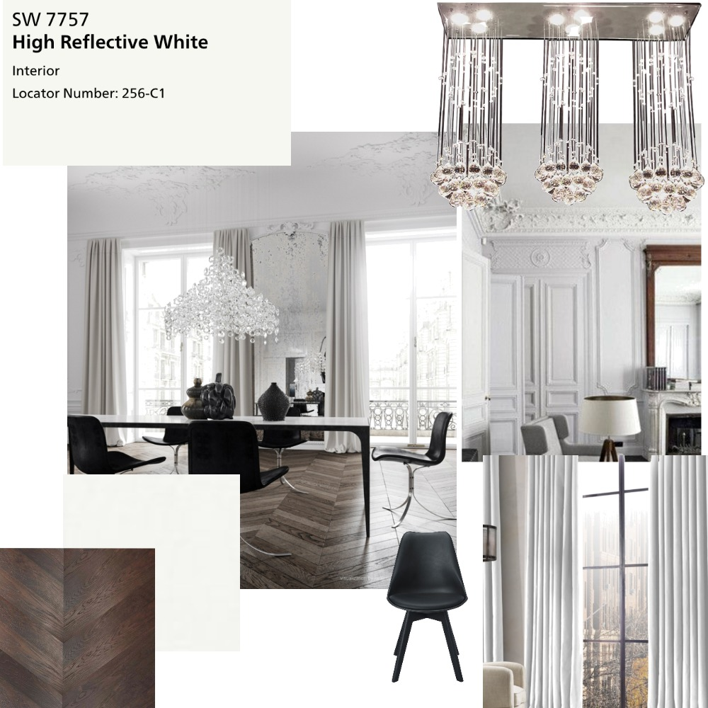 Dining Room Mood Board by jaskohan on Style Sourcebook