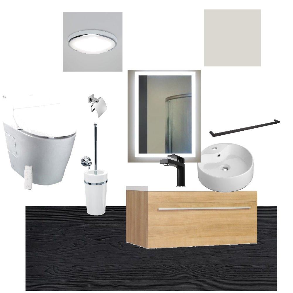 bathroom Mood Board by zepha on Style Sourcebook