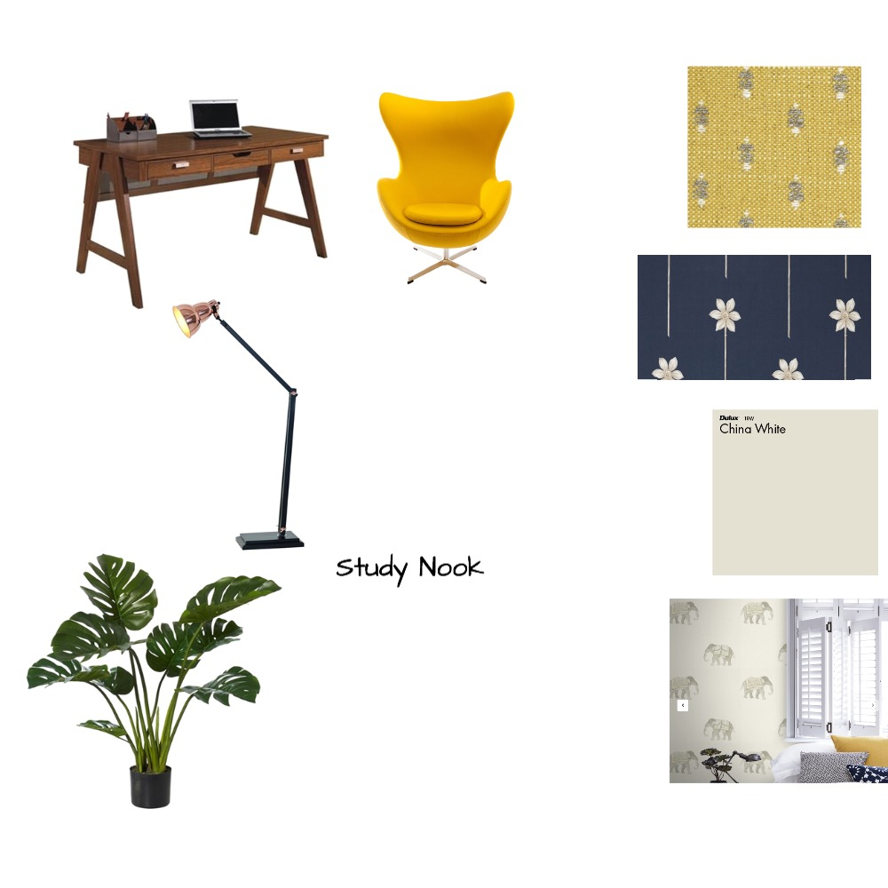 Assignment 9 Mood Board by Onpoint on Style Sourcebook