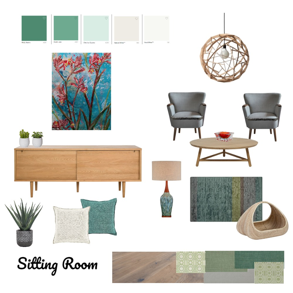Assignment 9 IDI Mood Board by Debster5150 on Style Sourcebook