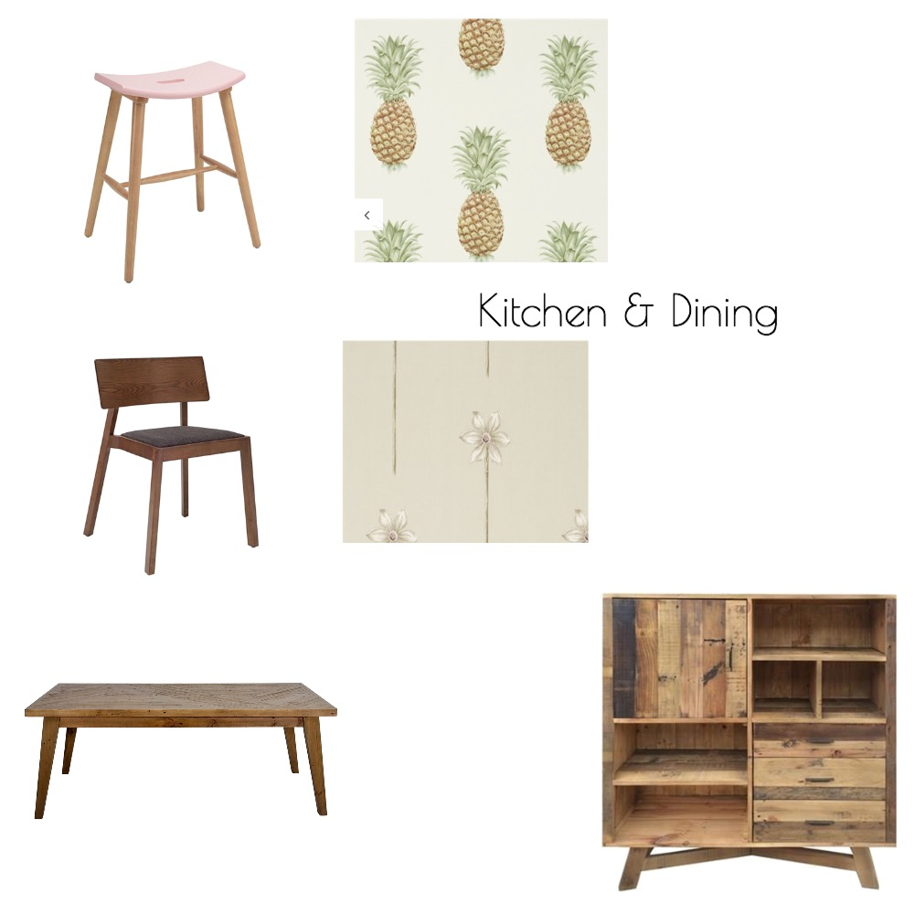Kitchen & Dining Mood Board by Onpoint on Style Sourcebook