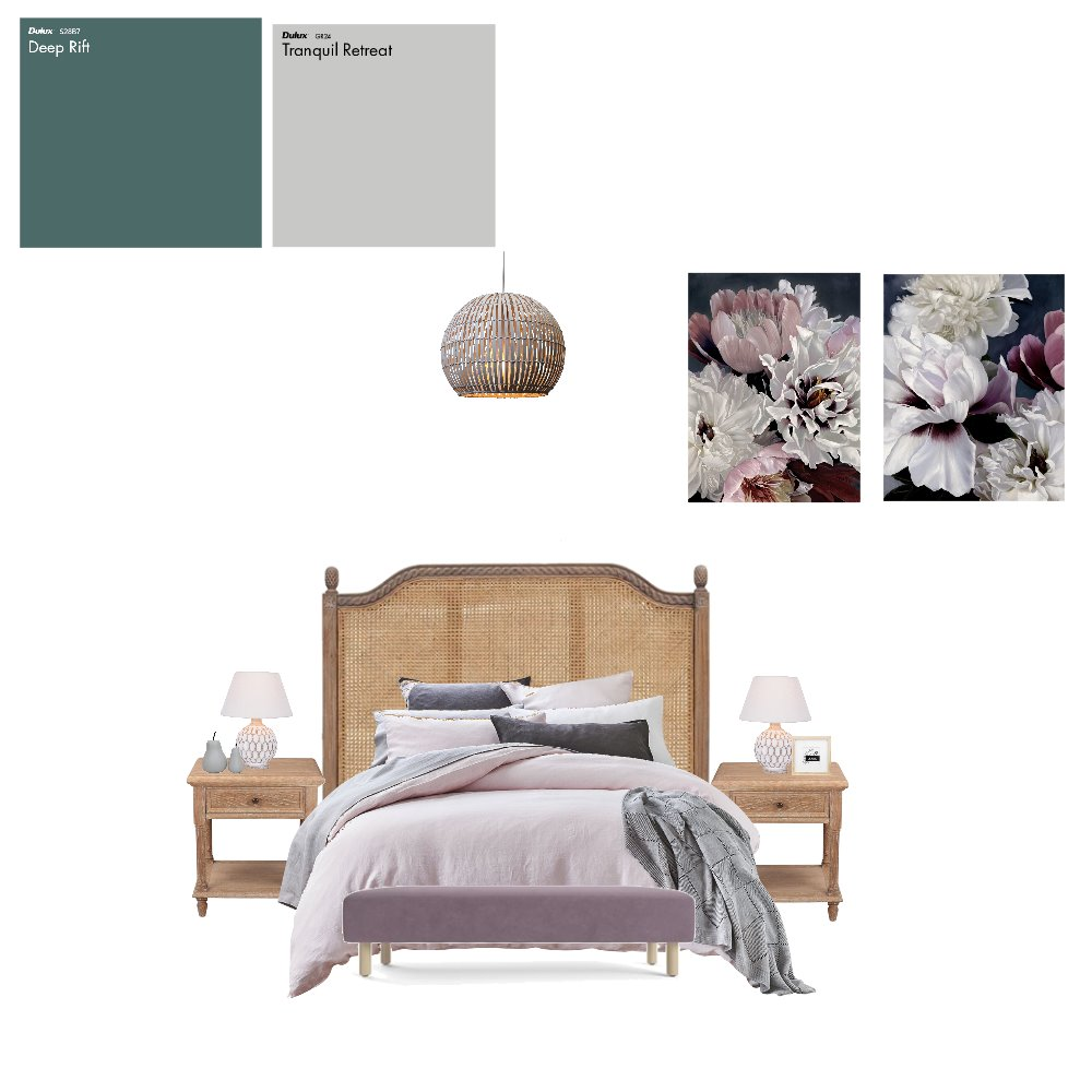 Bedroom Mood Board by Julieevely on Style Sourcebook